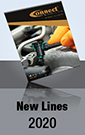 Connect Consumables New Lines 2020
