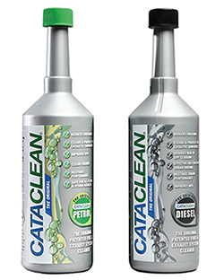 Tool Connection appointed as exclusive distributor for all Cataclean products in UK, Rep Ireland and European territories