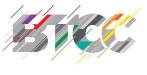 BTCC Logo