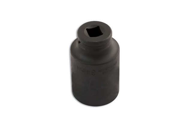 "Hub Nut Socket 1/2""D 34mm - Renault"