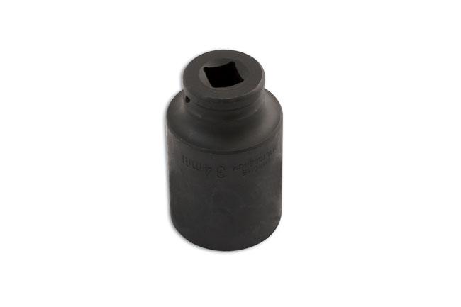 """Hub Nut Socket 1/2""""D 34mm - Renault"""
