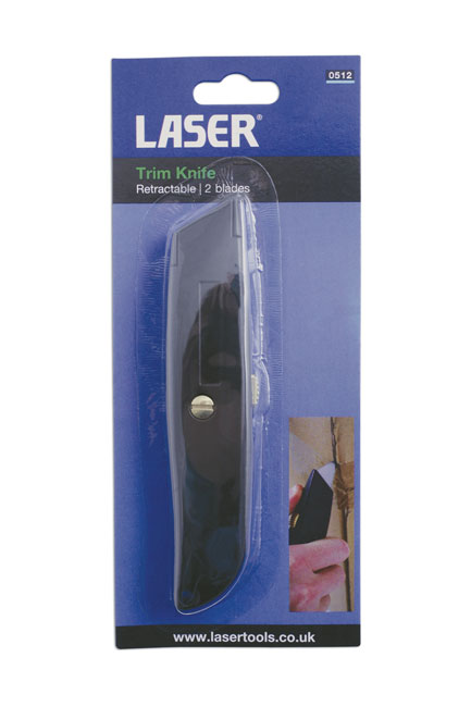 Laser Tools 0512 Trim Knife