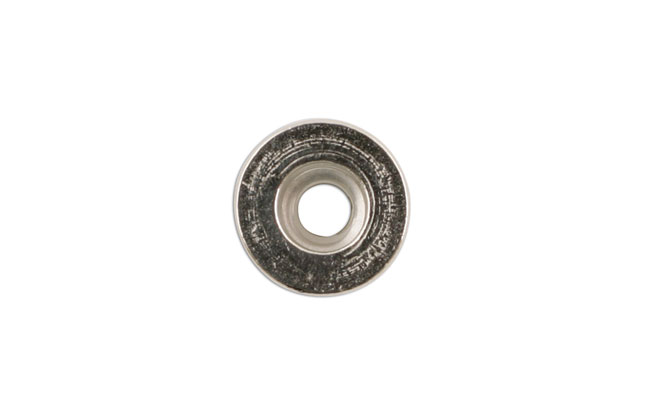 Laser Tools 0980 Riveting Nuts 3mm 50pc