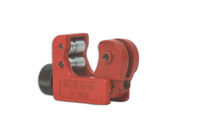 Tube Cutter Mini 3 16mm Dia Part No 2160 Part Of