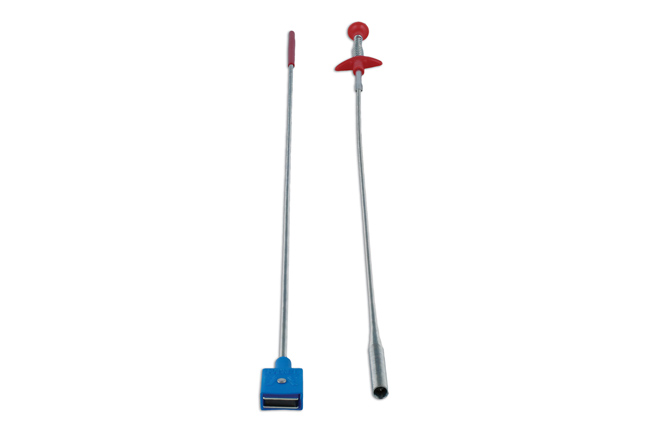 Laser Tools 4994 Magnetic Pick Up Tool 1.6kgs