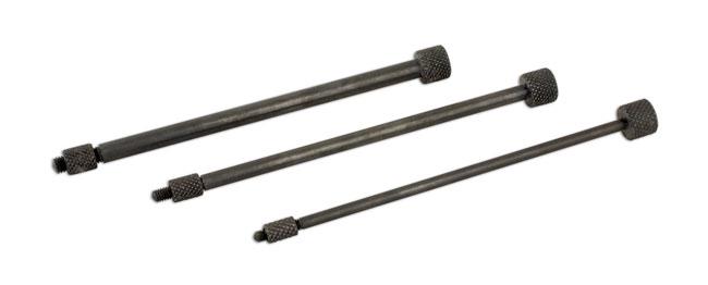 Laser Tools 2449 Door Hinge Pins 3pc