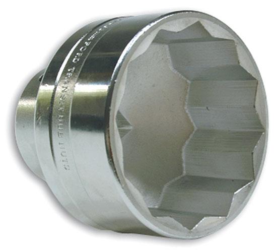 """Bi-Hex Socket 3/4""""D 65mm"""