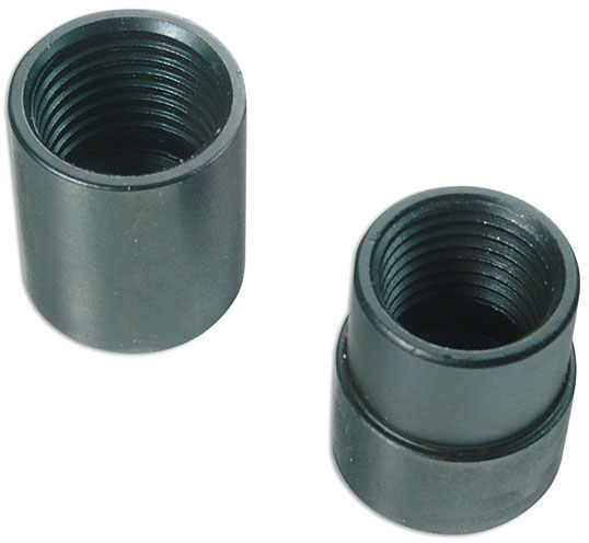Locking Wheel Nut Remover 2pc