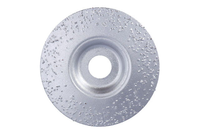 Laser Connect 32197 Thin Cutting Discs 125 X 1.6 mm Set of 10
