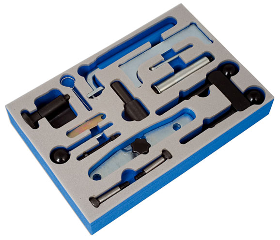 3472 Engine Timing Tool Set -  for VAG
