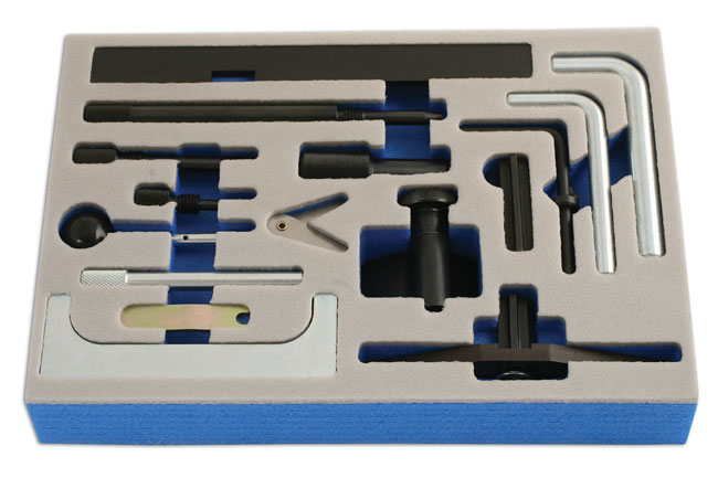 Engine Timing Tool Kit - Ford