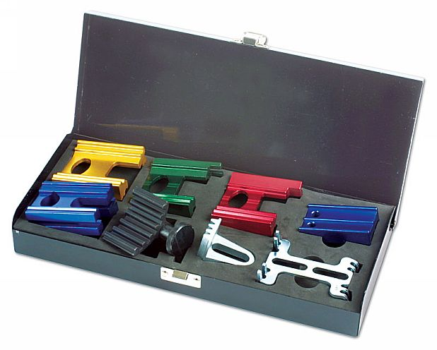 Timing Locking Tool Kit - Universal 8pc
