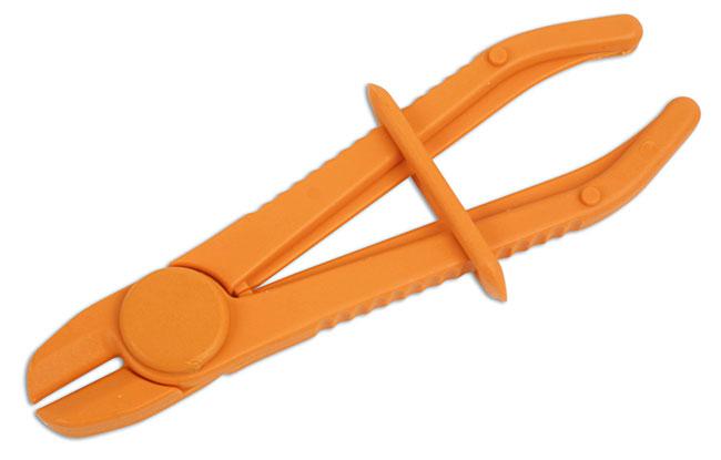 Flexible Line Clamp