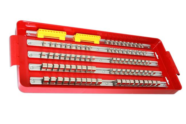Laser 2789 Socket Rack Tray Small