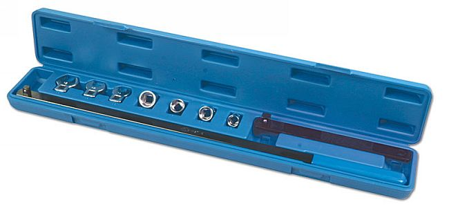 "Auxiliary Belt Tool 3/8""D & 1/2""D"