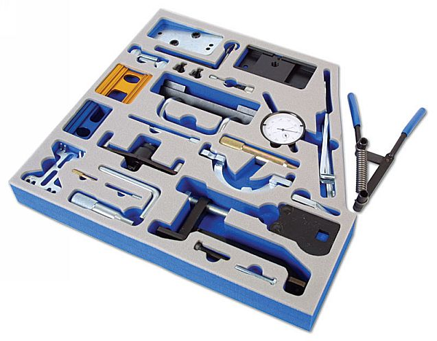 Engine Timing Tool Kit - Vauxhall/Opel