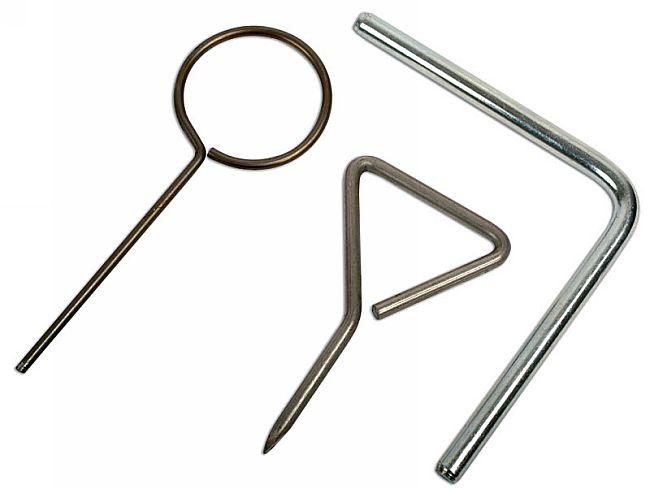 Tensioner Tool Set - for VAG