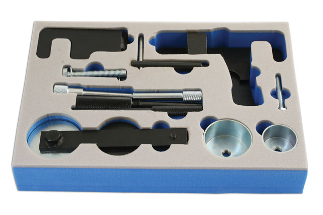 4076 Timing Tool Kit - for Renault & Vauxhall Opel
