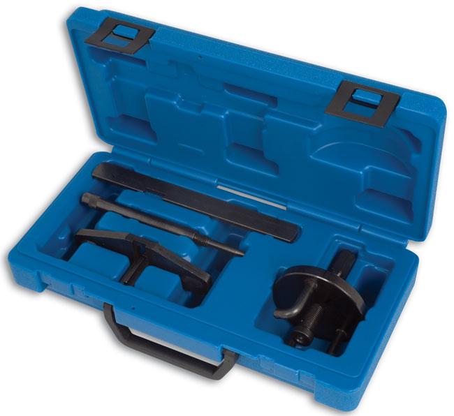 Locking Tool Set - for Diesel Engines