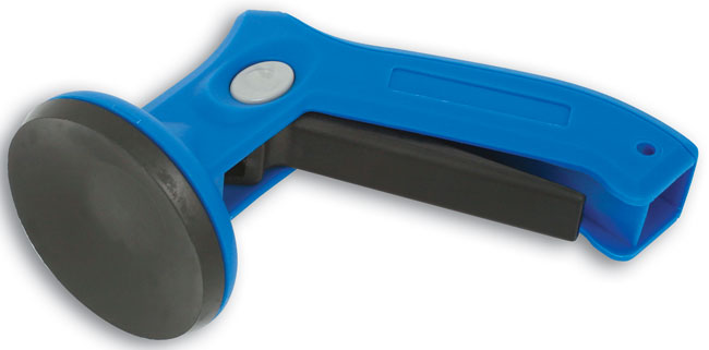 Suction Cup - Pistol Grip