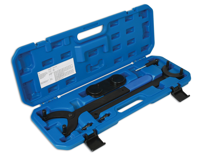 Timing Locking Tool Set - for VAG