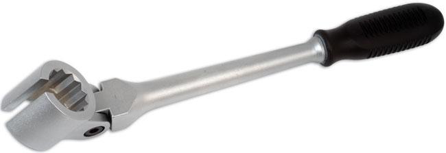 Lambda Socket Wrench 22mm