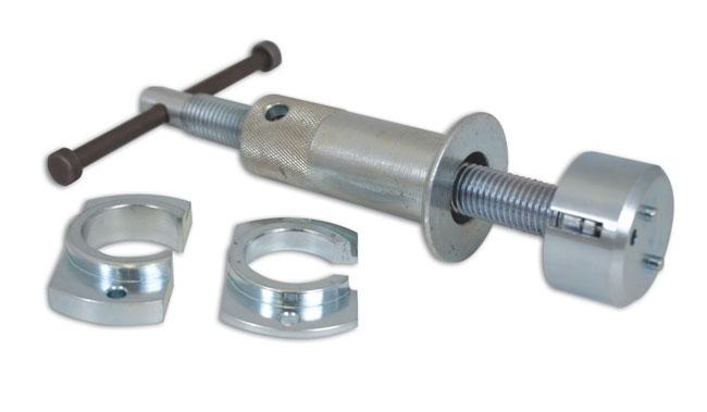 Brake Caliper Rewind Tool Kit 3pc - for Vauxhall/Opel