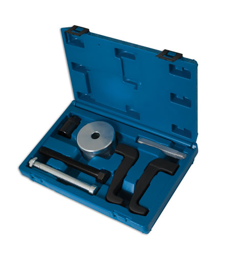 Injector Puller Set