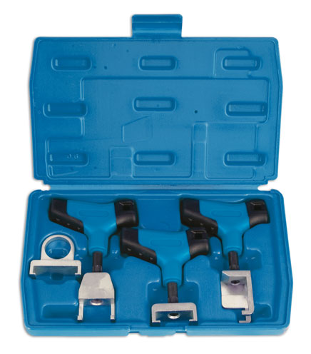 Ignition Coil Puller Set 4pc - for VAG