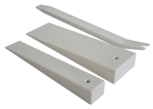 Trim Removal Wedge Set 3pc