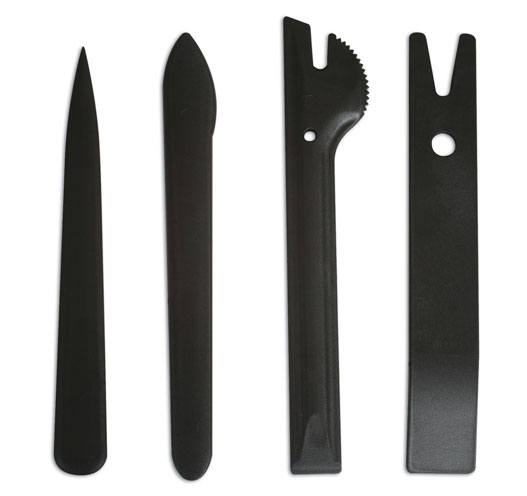 Trim Removal Set 4pc
