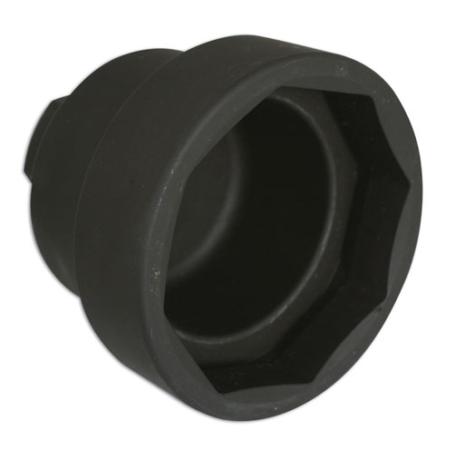 Front Hub Nut Socket 80mm - for Scania