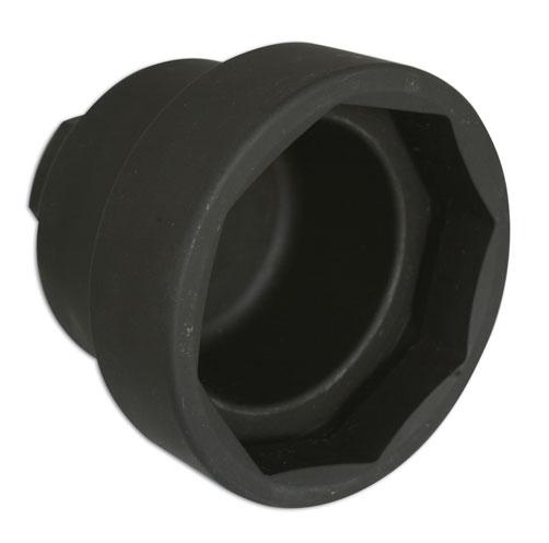 Front Hub Nut Socket 80mm - Scania