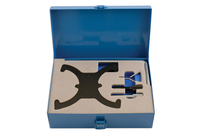 4409 Timing Tool Kit - for Ford Focus 1.6 TI-VCT Petrol
