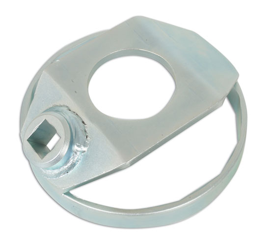 "Oil Filter Wrench 3/8""D - 102mm x 14 Flutes"