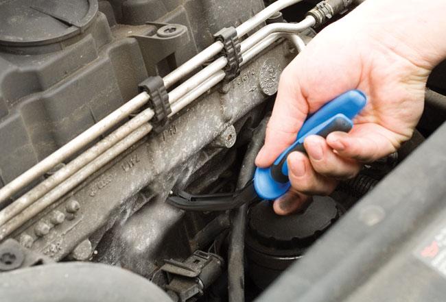 Repair Kit Cable Plug Glow Plug Glow Plug Renault