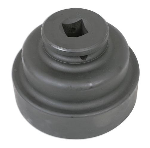 "Rear Hub Nut Socket 3/4""D 100mm - for Scania"