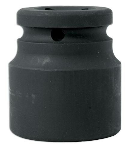 "4687 Laser Tools Deep Impact Socket 33mm 1/"" Drive"