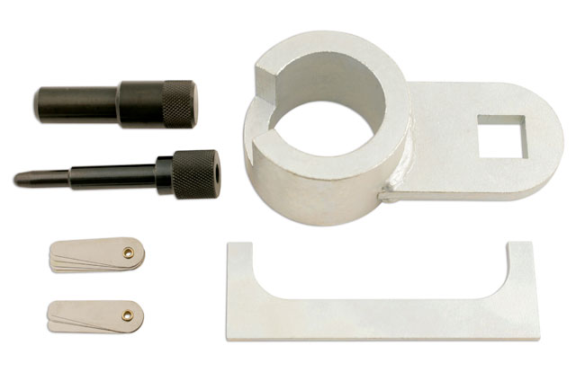 Engine Timing Tool Kit - for VAG 2.4, 2.5 Diesel