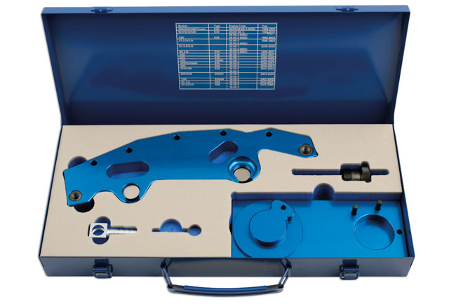 4641 Engine Timing Tool Kit - for BMW