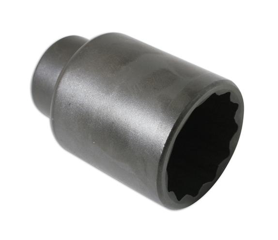 "Impact Socket 1/2""D 39mm - for Toyota"