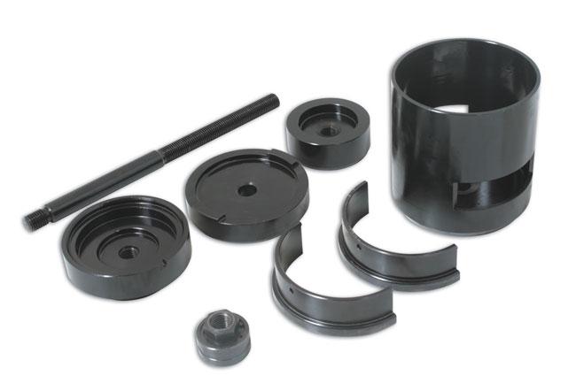 Laser 5839 Rear Camber//Trailing Arm Bush Kit