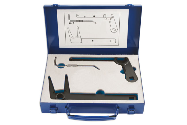 Serpentine Belt Tool Kit - for BMW MINI