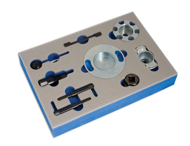 Engine Timing Tool Kit - for VAG 3.0 TDI