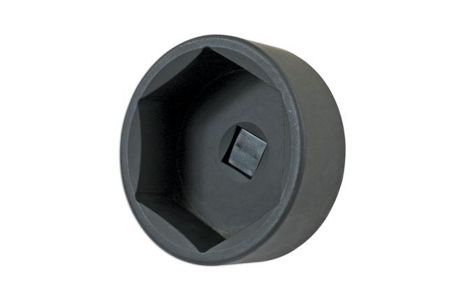 "Hub Nut Socket 1""D 105mm - DAF"