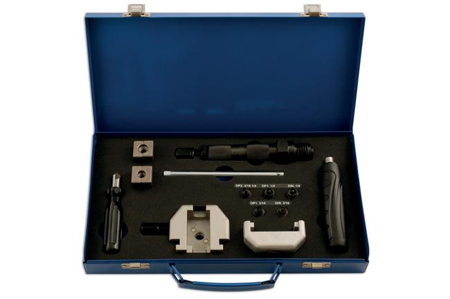 Brake Flaring Tool Kit - Hydraulic