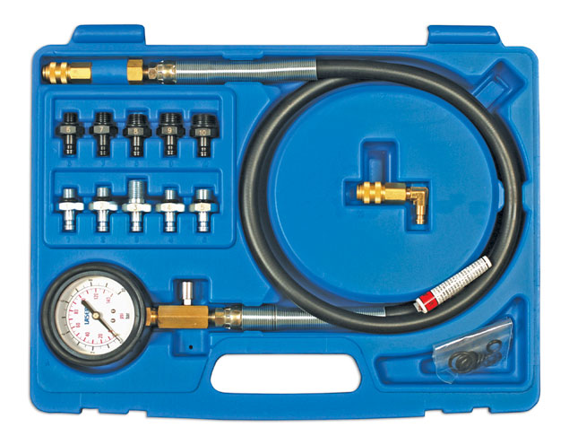 Oil Pressure Test Kit | Part No  4851 | Part of the Non-Electrical