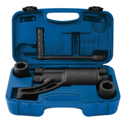 "Laser Tools 4869 Torque Multiplier 1""D 5pc"