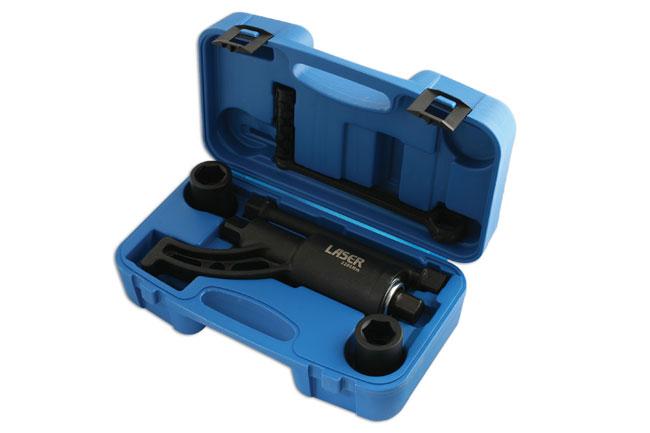 """Laser Outils 7086 Torque Multiplicateur 1/""""D"""