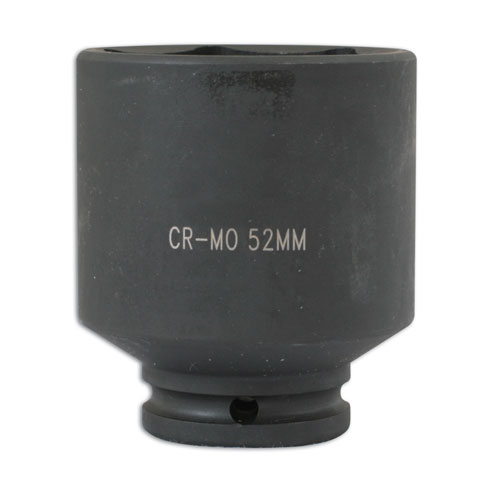 "Hub Nut Socket 1/2""D 52mm"